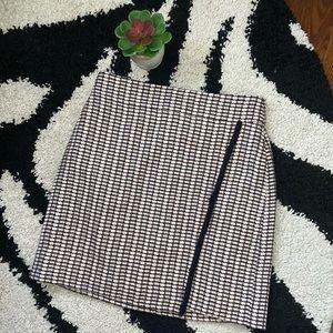NWT J.Crew Mini Skirt Sz 0
